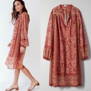 Wilfred solene dress